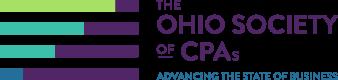 OSCPA logo