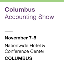 Columbus Accounting Show, November 7-8