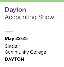 Dayton Accounting Show, May 22