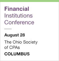 Financial Institutions Conference, August 28