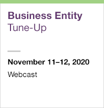 11_11_Business_Entity_Second_Webcast