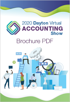 Dayton Virtual Accounting Show 2020 CPE Conference