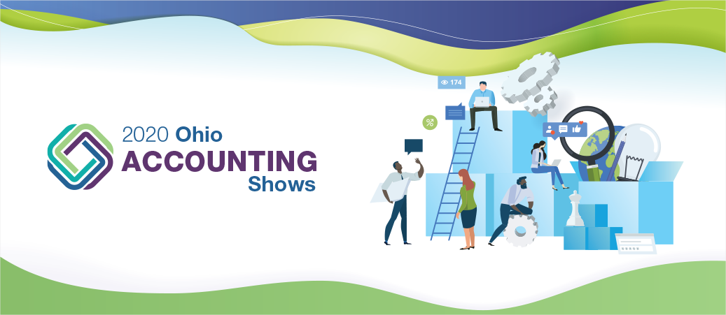 CPE Ohio Accounting Shows