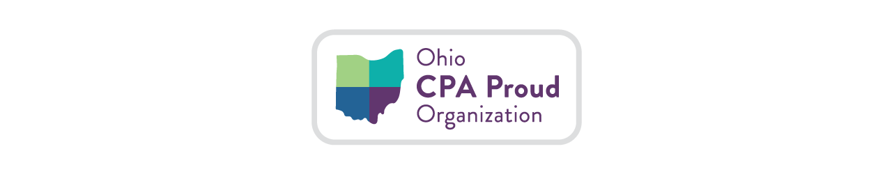 Ohio CPA Proud Organization