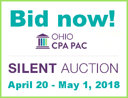 CPA/PAC Silent Auction 2018